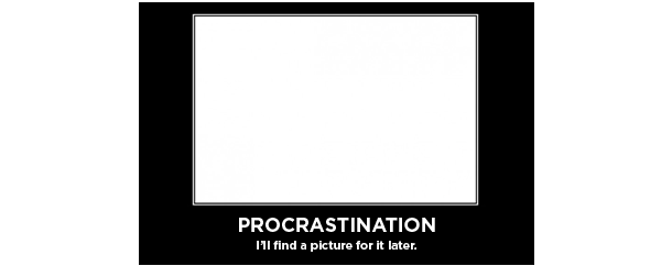 3-procrastination