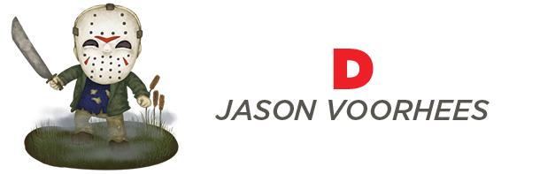 610 - D - Jason