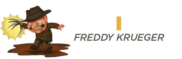 610 - I - Freddy