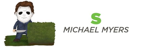 610 - S - Michael