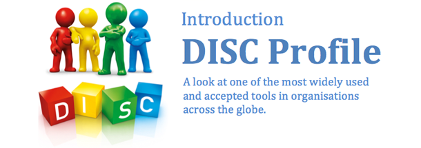 Introduction to DISC