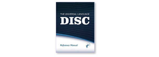 disc reference manual