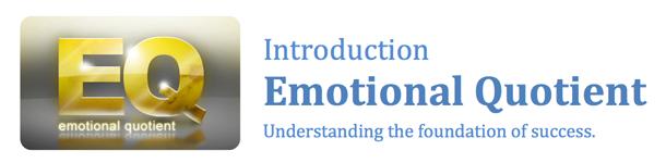 introduction emotional quotient