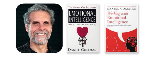 who created emotional intelligence - daniel goleman