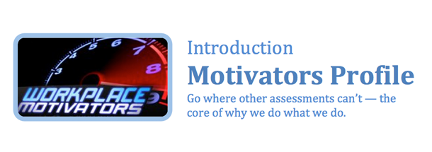 motivators introduction