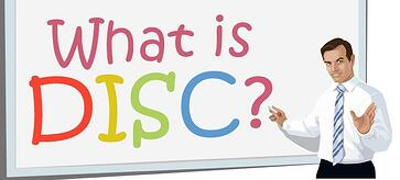 What is DISC