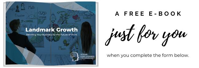 HPT Landmark Growth | Free e-Book
