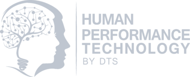 Human Performance Technology by DTS Logo