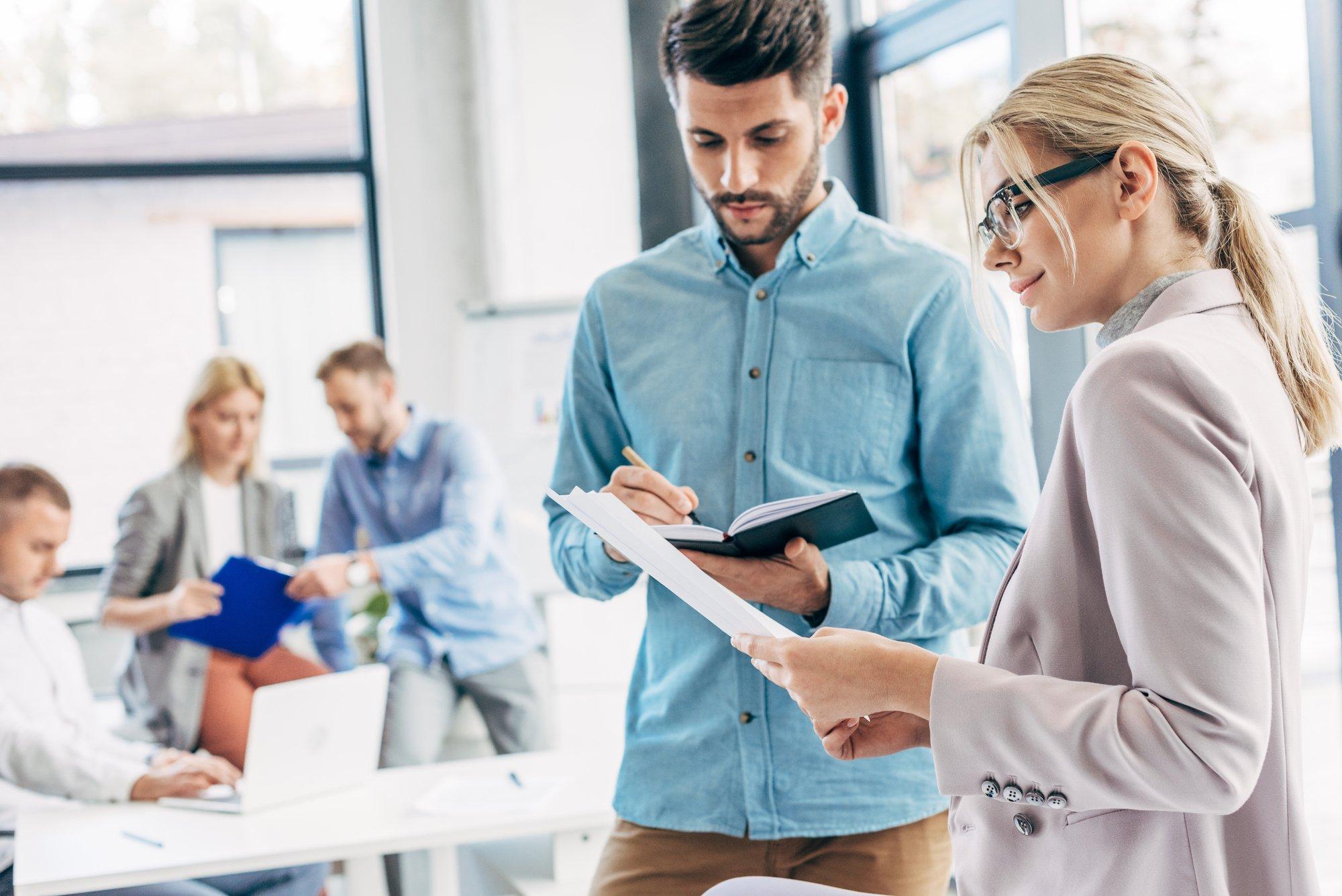 What is Organisational Development