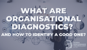 What Are Organisational Diagnostics? | Change & Transformation
