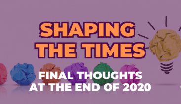 Shaping the Times | General Business